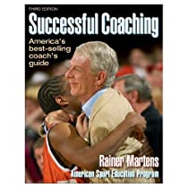 Successful Coaching - 3rd Edition (Paperback Book)