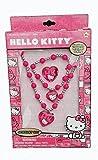 Hello-Kitty-Jewelry-Set-colors-may-vary