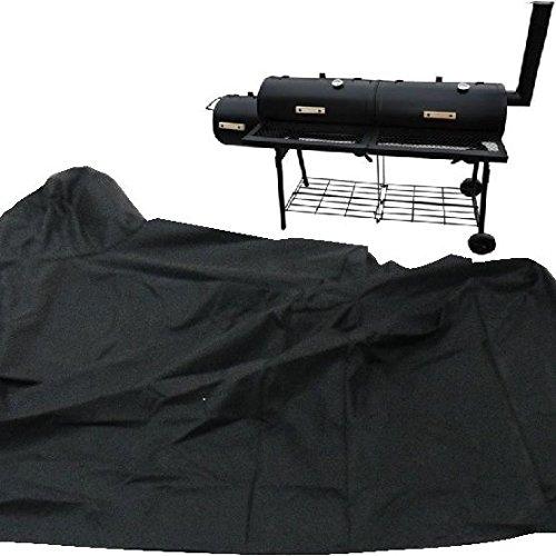Abdeckplane für Smoker Regenplane Abdeckung Schutzhülle bestellen