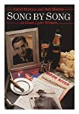 img - for Song By Song: The Lives and Work of 14 Great Lyric Writers book / textbook / text book