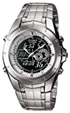 Casio Edifice Analog/Digital Watch EFA-119DJ-1A7JF Men's Watch Japan import