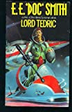 Lord Tedric, Vol. 1 (0352395508) by Gordon Eklund