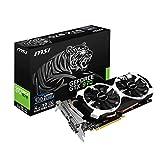 MSI社製 NVIDIA GeForce GTX970搭載ビデオカード(オーバークロック) GTX970 4GD5T OC