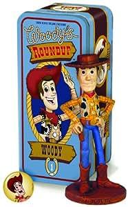 Amazon Com Dark Horse Deluxe Toy Story Woody S Roundup