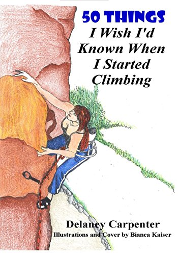 50 Things I Wish I'd Known When I Started Climbing PDF