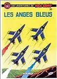 Les anges bleus