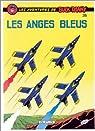 Buck Danny, tome 36 : Les anges bleus par Hubinon