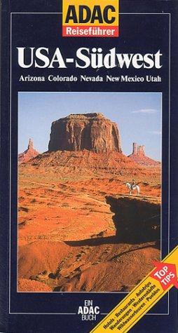 ADAC Reiseführer, USA-Südwest