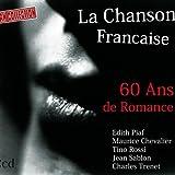La Chanson Francaise (CD 1)