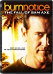 Burn Notice: The Fall of Sam Axe (Sou...