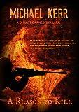 A Reason To Kill (DI Matt Barnes Book 1) (English Edition)