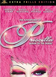 The Adventures of Priscilla Queen of the Desert (Extra Frills Edition)