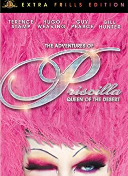 "Cover of ""The Adventures of Priscilla Que..."
