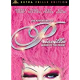 The Adventures of Priscilla Queen of the Desert (Extra Frills Edition) ~ Hugo Weaving