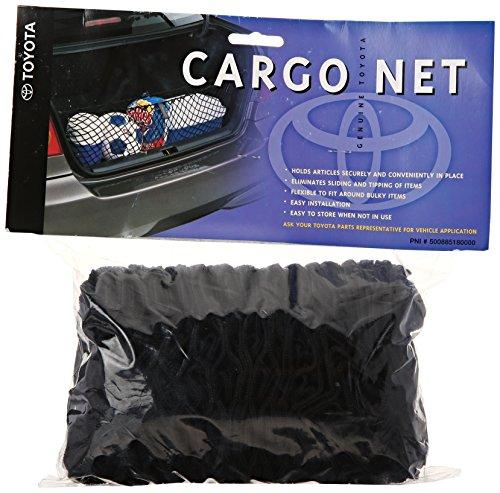 Genuine Toyota (PT347-42130) Cargo Net (Toyota Cargo Net Rav4 2014 compare prices)