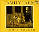 Family Farm (Picture Puffins) (014050351X) by Locker, Thomas