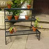 GAP Garden Products 3 Tier Plant Pot Stand