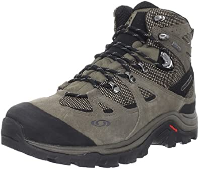 Salomon Mens Discovery GTX Hiking Boot by Salomon