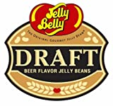 Jelly Belly Draft Beer Beans 12 Pack of 3.5oz Bags