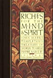 John M. Templeton Riches for the Mind and Spirit