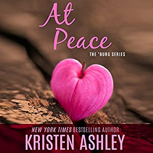 At Peace Audiobook