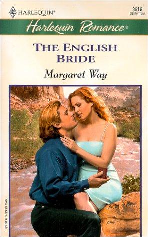 English Bride, MARGARET WAY