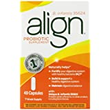 Align Digestive Care Probiotic Supplement, 49 Count ~ Align