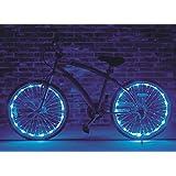 Brightz, Ltd. Wheel Brightz LED Bicycle Light