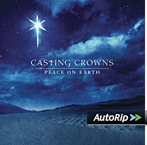 Amazon.com: Casting Crowns: Peace on Earth: Music