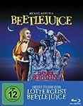 Lottergeist Beetlejuice (Steelbook) (...