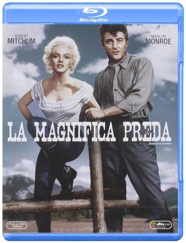 La Magnifica Preda [Italia] [Blu-ray]