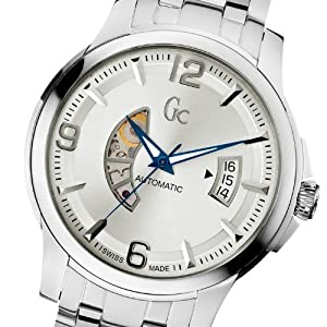 GENUINE GUESS COLLECTION Watch Male - X84001G1S