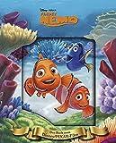 Image de Findet Nemo: Das Buch zum Film mit magischem 3D-Cover