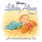 Lullaby Album, Vol. 2 CD