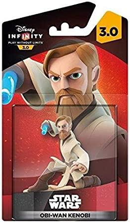 Disney Infinity 3.0 : Star Wars Obi-Wan Kenobi Figure (PS4/Xbox One/PS3/Xbox 360/Wii U)