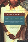 Clear Light of Day Anita Desai
