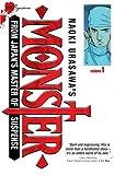 Naoki Urasawa's Monster, Vol. 1: Herr Dr Tenma