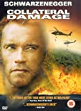 Collateral Damage packshot