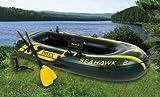 Intex 68347EP Seahawk Boat Kit