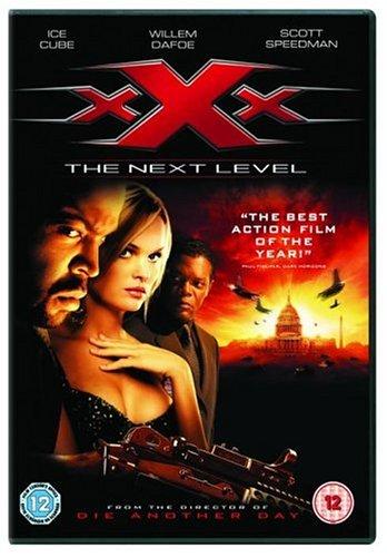 ��� ���� 2: ����� ������� / xXx: The Next Level / xXx: State of the Union (2005) HDTVRip | DUB