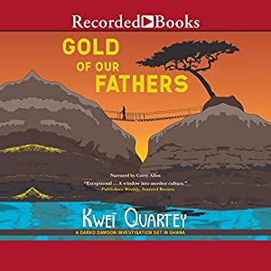 Gold of Our Fathers Audiobook