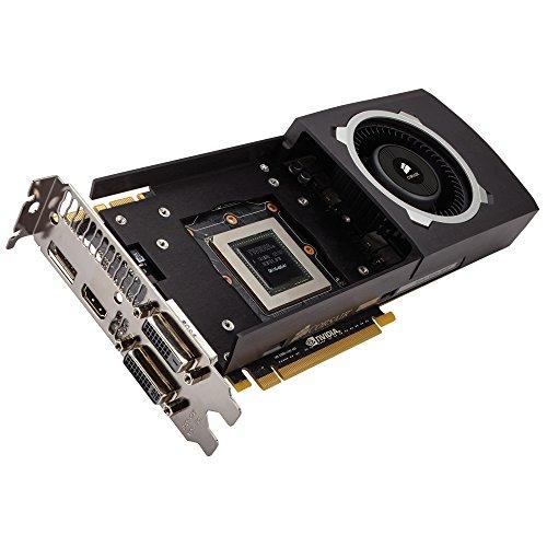 Corsair HG10 N780 GPU Liquid Cooling Bracket グラフィックスボード用の水冷化キット MS255 CB-9060002-WW