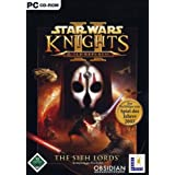 "Star Wars - Knights of the Old Republic 2: The Sith Lordsvon ""Activision"""