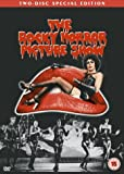 The Rocky Horror Picture Show (2 Disc Special Edition) [1975] [DVD]