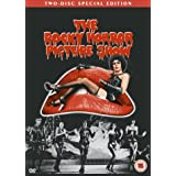 The Rocky Horror Picture Show (2 Disc Special Edition) [1975] [DVD]by Tim Curry
