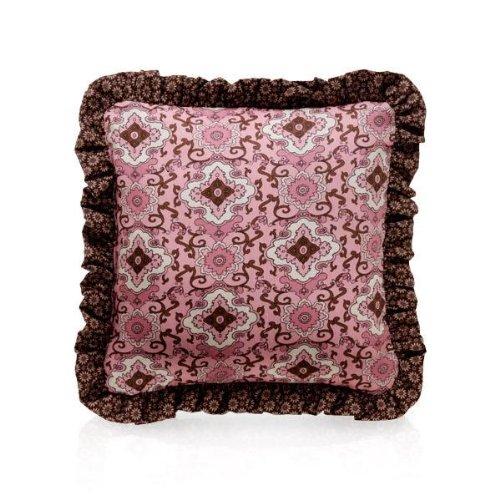 CLARISSA BEAR Decorative Pillow