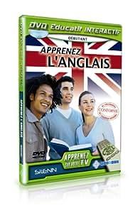 Apprenez l'anglais - Débutant [DVD Interactif]