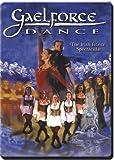Gael Force Dance [DVD] [2002]