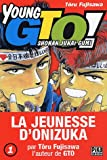 Young GTO, tome 1