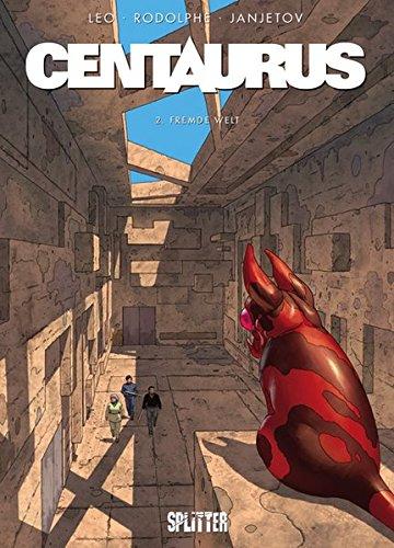 centaurus-band-2-fremde-welt